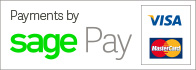 Sagepay Payments Processing
