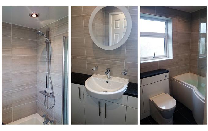 Bathroom Suites Showers Sunderland Pkgny