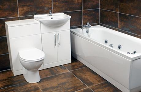 Bathrooms Sale