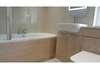Gems Swiss Elm Suite with Whirlpool Bath