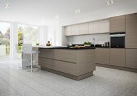 Isala Warm Grey Oak