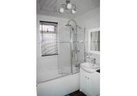 Shower Bath Vanity Suite