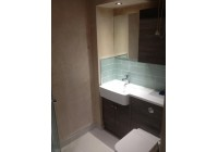 Ruby Ensuite Chestnut Furniture Set