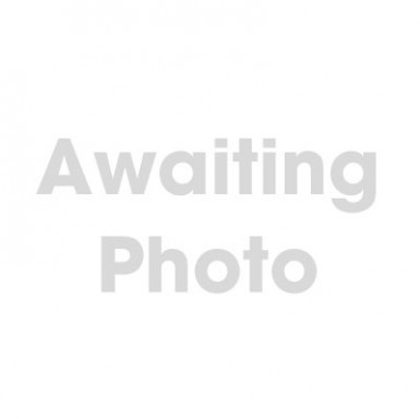 Baby Buckingham Roll Top Cast Iron Bath, 2 Tap Hole