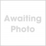 Millenium Basin and Toilet Set with Std. Seat